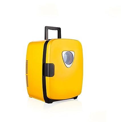 Amazon.es: sgtrehyc Mini frigorífico de coche uso Mini nevera ...