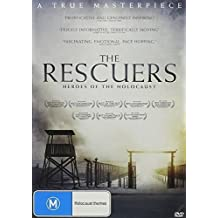 Rescuers: Heroes of the Holocaust