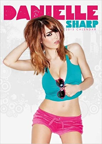Danielle Sharp 2013