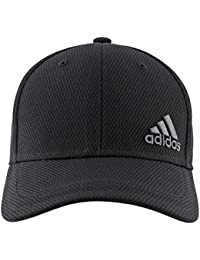 Mens Release Stretch Fit Cap · adidas