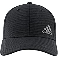 adidas Men's Release Stretch Fit Cap