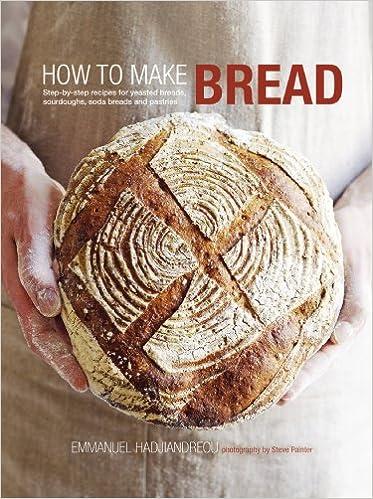 How to Make Bread | amazon.com