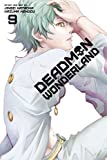 Deadman Wonderland 9 by Jinsei Kadokawa (2015-07-02)