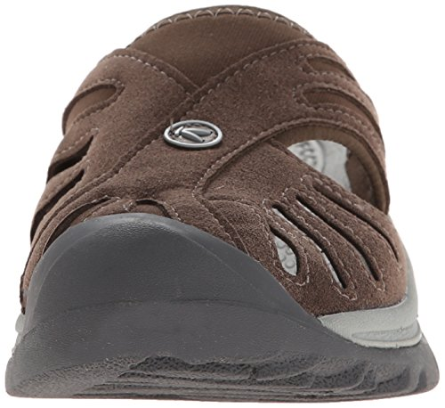 Keen mujer sandalia marrón
