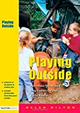 Playing Outside, Helen Bilton, 1843120674