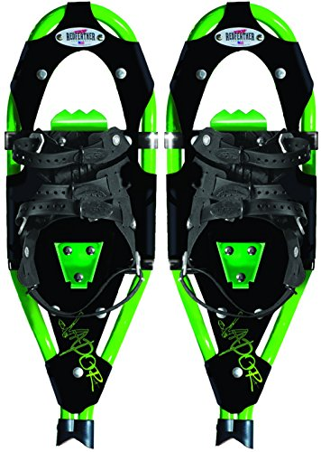 Atlas Race Snowshoe - RedFeather 166270 Vapor Snow Shoes with Cross Country Bindings