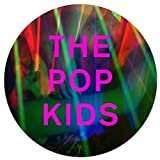 The Pop Kids [12' Vinyl]