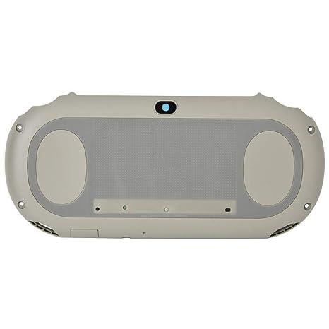 Amazon.com: Mugast - Carcasa de repuesto para consola de ...