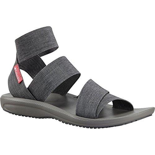 コロンビア シューズ サンダル Barraca Strap Sandal - Women's Dark Grey/ [並行輸入品]