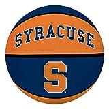 NCAA Syracuse Orangemen Crossover Full Size Basketball by Rawlings