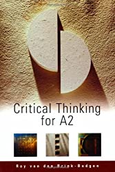 Critical Thinking For A2