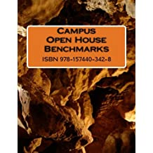 Campus Open House Benchmarks