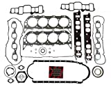 Chevrolet Suburban GMC VORTEC Fits SERIES C G K P 7-4L 744CC 454CID OHV 16V V8 Full Gasket Set