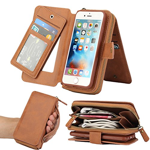 iphone6 cover card holder - 1