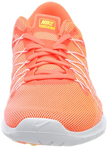 atomic Course Orange opt Y Fury De Nike Femmes Flex Pink Wmns Pour 2 Chaussures hyper White pq7xwT44