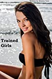 Enjoy double the bimbo action in Trained Girls!Bimbo Fixation is a novel about a woman who yearns to be bimbofied. She's tired or working so hard. The next story, Brat to Bimbo, is about a girl who needs to lose her independence. She'll be so much be...