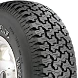 4 235 75 15 tires - Goodyear Wrangler Radial Tire - 235/75R15 105S