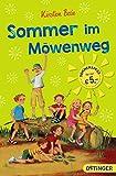 Sommer im Möwenweg: Sommeraktion 2017