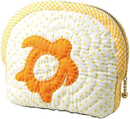 ホヌのポーチキット(オレンジ)