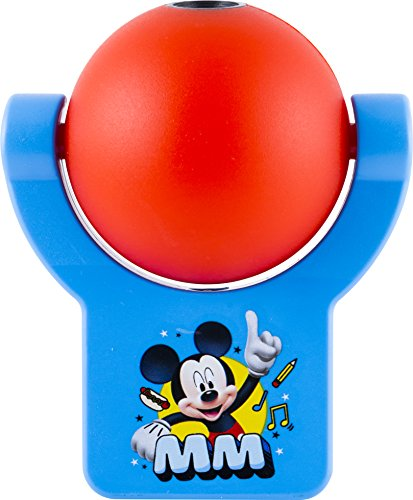 Mickey Mouse Led Night Light