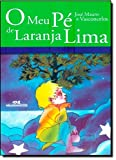 img - for Meu Pe de Laranja Lima (Nova Ortografia) (Em Portugues do Brasil) book / textbook / text book