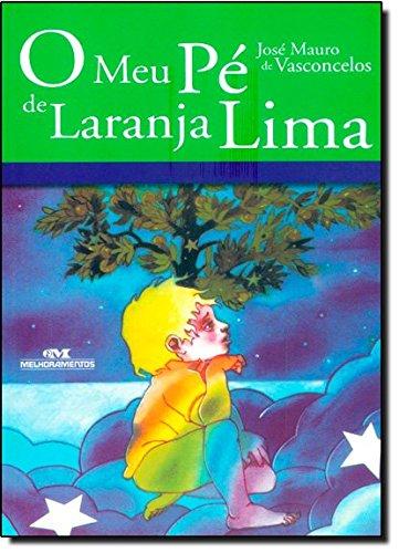 Read Online Meu Pe de Laranja Lima (Nova Ortografia) (Em Portugues do Brasil) pdf