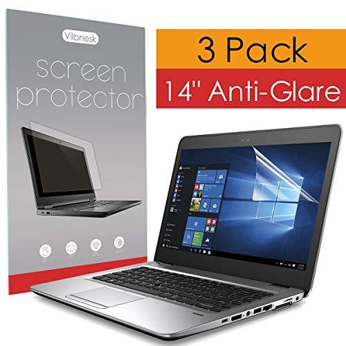 [3-Pack] 14 Inch Anti Glare Scratch Proof Laptop Screen...