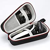 Hard Case Travel Carrying Bag for Philips Norelco Men Shaver...