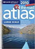 The Road Atlas Large Scale: United States (Rand McNally Large Scale Road Atlas U. S. A.)