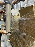 WOD SF-2781A Industrial Grade Aluminum Base Stretch