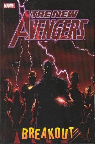 new avengers vol 1 - 3