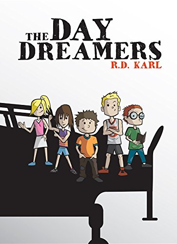 The Day Dreamers - D Day Kids