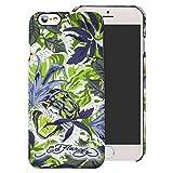 Ed Hardy Jungle Green iPhone 6 Plus Case, Green