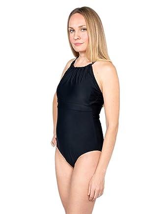 f9dffe335f Oceanlily Women Breastfeeding Swimsuit-Nursing Swimsuits-One Piece ...