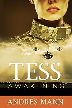 Tess Awakening by [Mann, Andres]