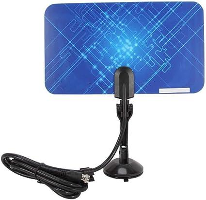 200Mile Range TV Antenna Digital HD Skywire 4K Antena Digital Indoor HDTV 1080P