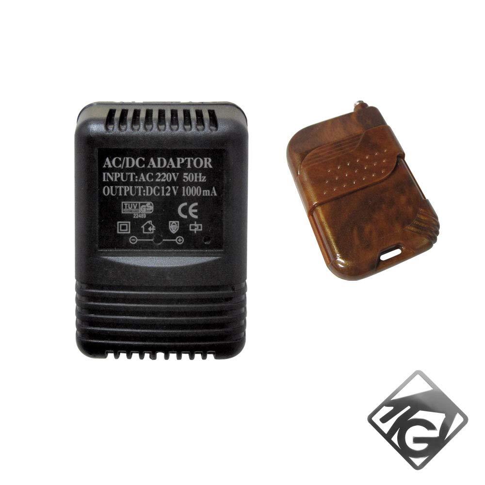 【国内発送】 ACアダプター型カメラ(GOD HAND)GD-No.247 B074PKWHP9 カモフラージュカメラ リモコンで簡単操作 初心者でもボタン一つで簡単に録画/停止可 カモフラージュ性抜群【GODHAND正規日本語説明書付き】 (内蔵メモリ:32GB) 最長時間撮影用内蔵メモリ:32GB B074PKWHP9, ワークライブ:6a3b1fe0 --- trainersnit-com.access.secure-ssl-servers.info