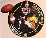 Ben Roethlisberger FATHEAD Mural Pittsburgh Steelers Vinyl Wall Graphic 20