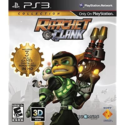 ratchet-clank-collection