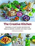 Award-winning author of The No Dig Organic Home and Garden Stephanie Hafferty offers a pathway to low cost, zero waste and as plastic free living as possible. She shows you the advantages and pleasures of cooking seasonally and making organic product...