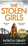 The Stolen Girls (Detective Lottie Parker)