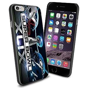 Zheng caseZheng caseNFL SUPER BOWL FINAL 2015 XLIX MASKS Cool iPhone 4/4s Case Collector iPhone TPU Rubber Case Black