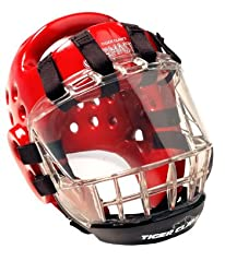 Head Gear - Clear Face Shield from Tiger Claw Inc.
