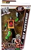 WWE Collector Elite Series 18 Rey Mysterio Figure