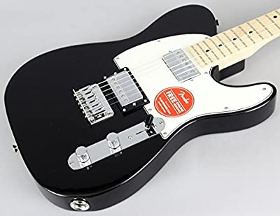Squier Contemporary Telecaster HH from Fender