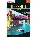 Marseille 2016 City trip Petit Futé