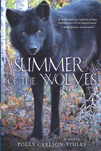 Read Online Summer of the Wolves pdf