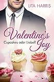Valentine's Joy: Cupcakes oder Liebe? (Kurzroman) (German Edition)