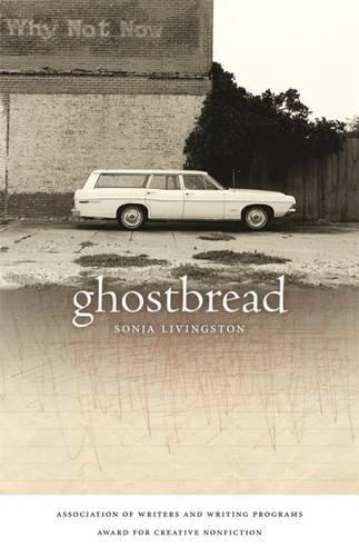 Download Ghostbread ebook