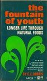 The Fountain of Youth, C. Edward Burtis, 0668026278